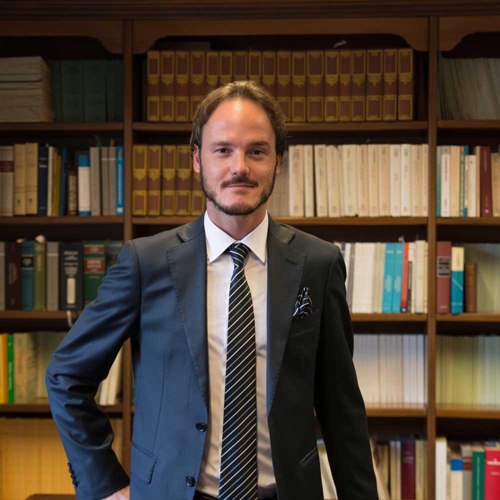 Avvocato Alberto Cacciavillani