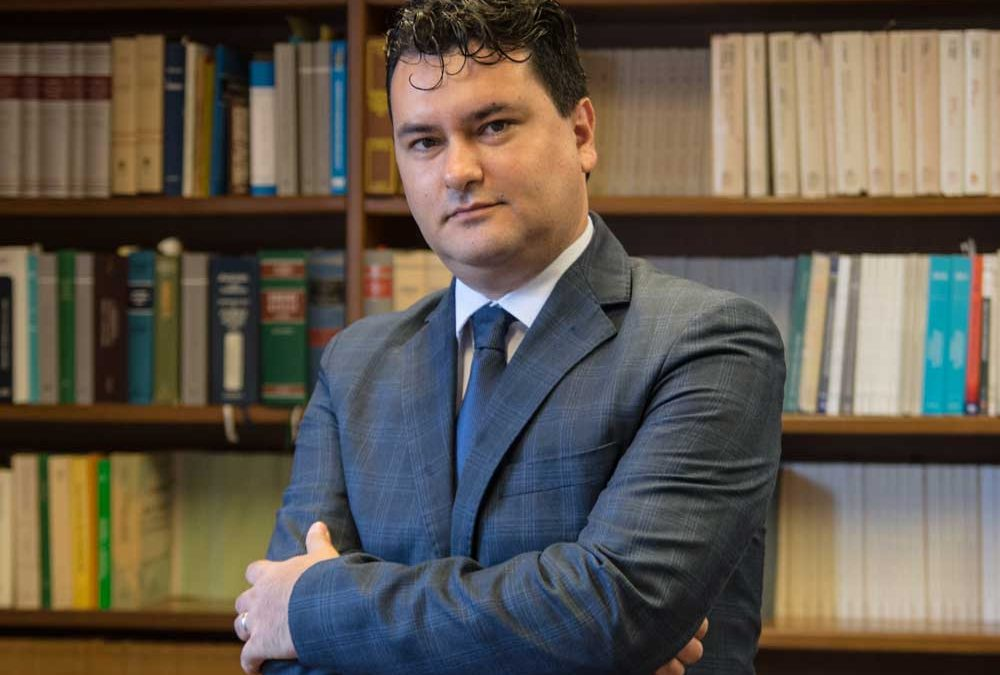 Avv. Marco Antoniol