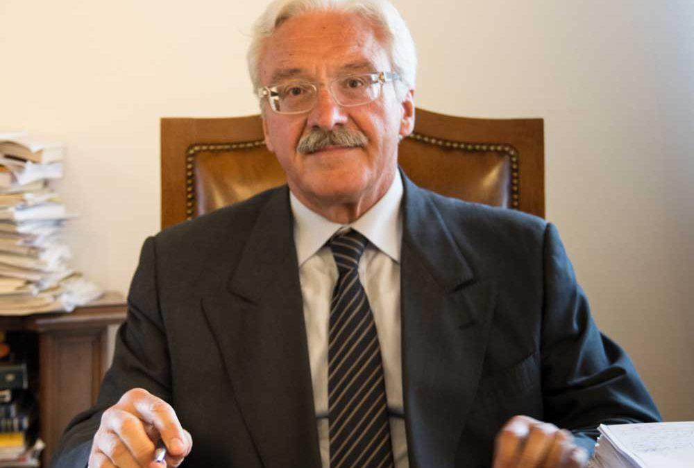 Avv. Raffaele Bucci