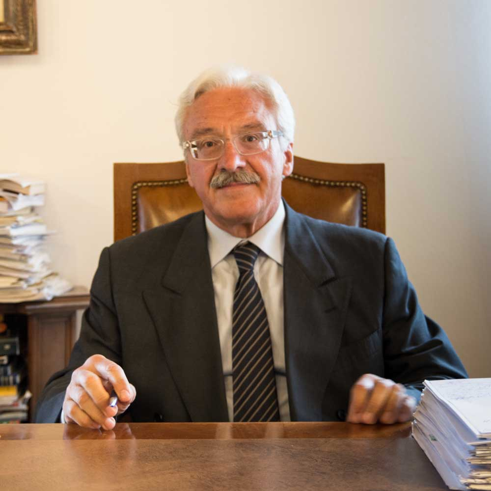 Avvocato Raffaele Bucci