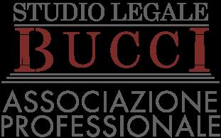 Logo studio legale bucci